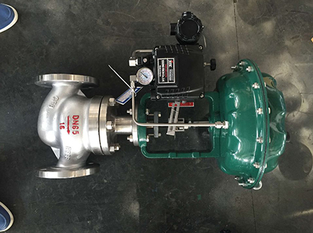 Flow Measurement Instrument, Overfill Detection Controller Vavle, Pneumatic Ball Valve