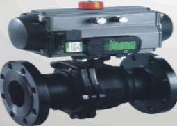 What Are The Functions And Advantages Of The Ball Valve?